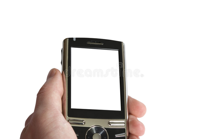 mobile obrazy royalty free