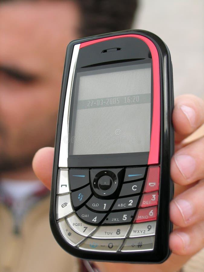 Mobile photos libres de droits
