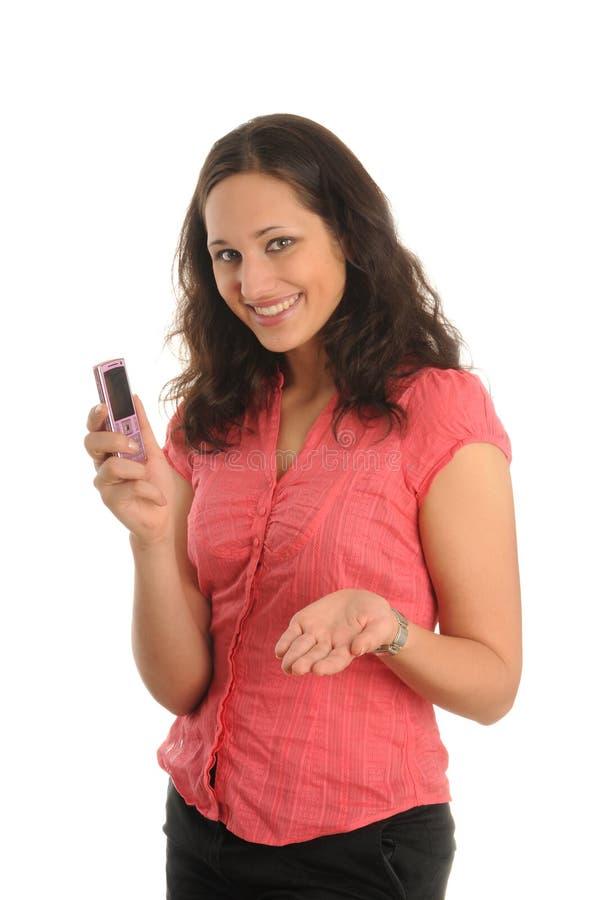 mobile photo stock