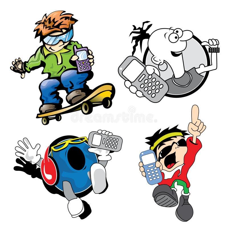 Mobile active kids