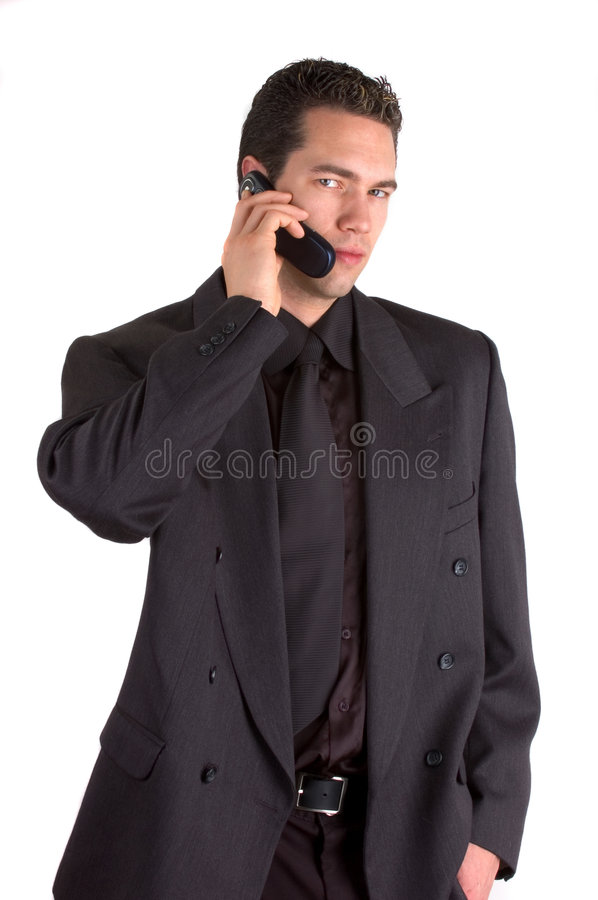Mobile Call stock images