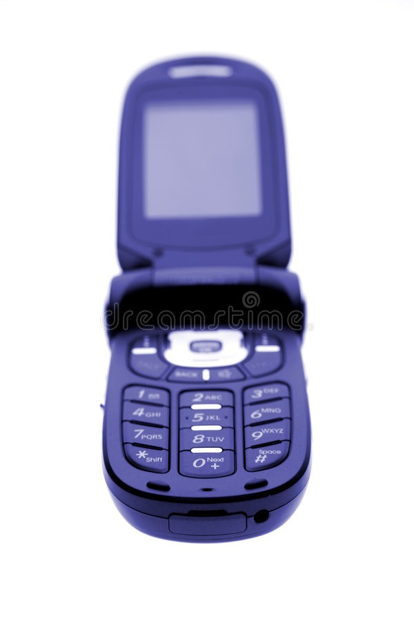 Download Mobile cellular phone stock photo. Image of clamshell - 3026730