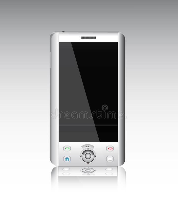 Mobile Grey Stock Images