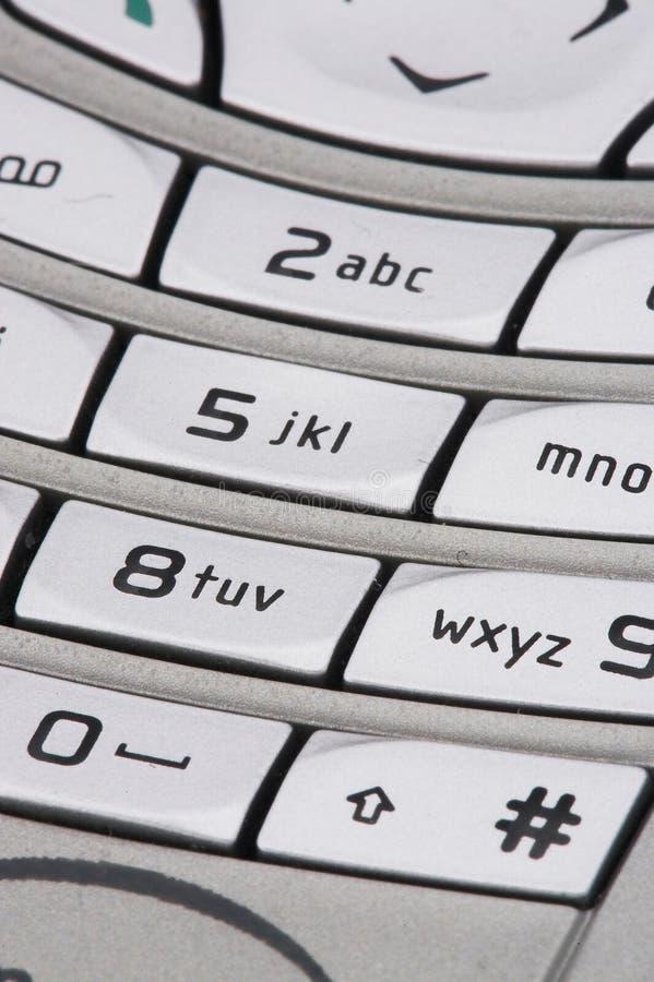 Download Mobile Keyboard - Handy Tastatur Stock Image - Image: 472659