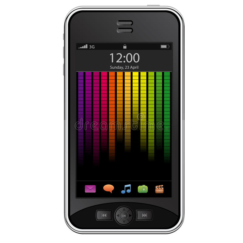 Free Mobile Phone | 04 Stock Photography - 15736842