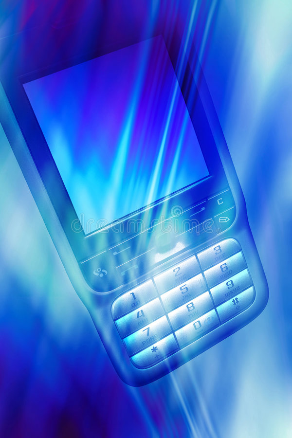 Free Mobile Phone Stock Photography - 1080122
