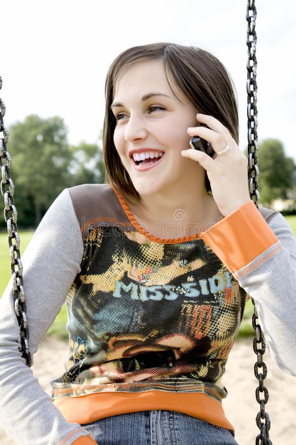 Free Mobile Phone Royalty Free Stock Photo - 13745805