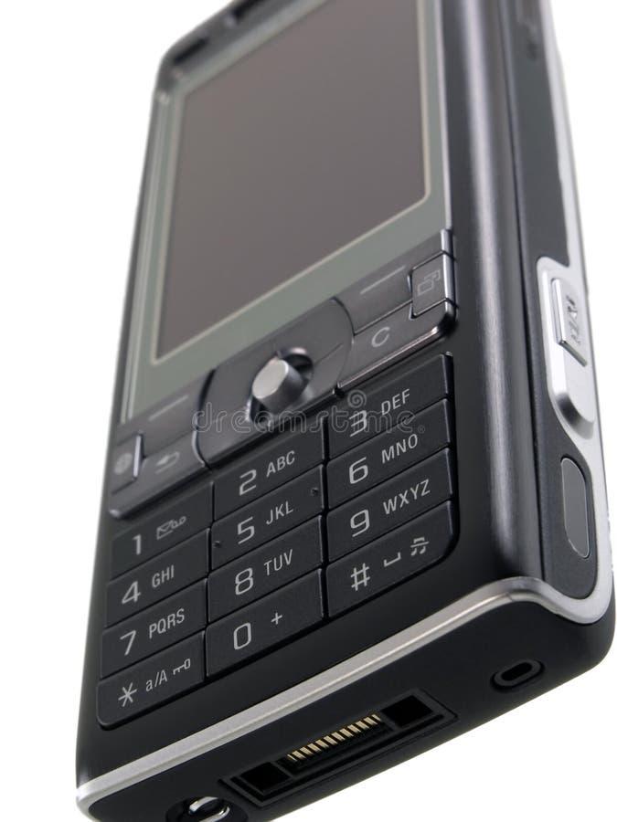 Mobile phone. K-800i mobile phone, 3G mobile phone royalty free stock image
