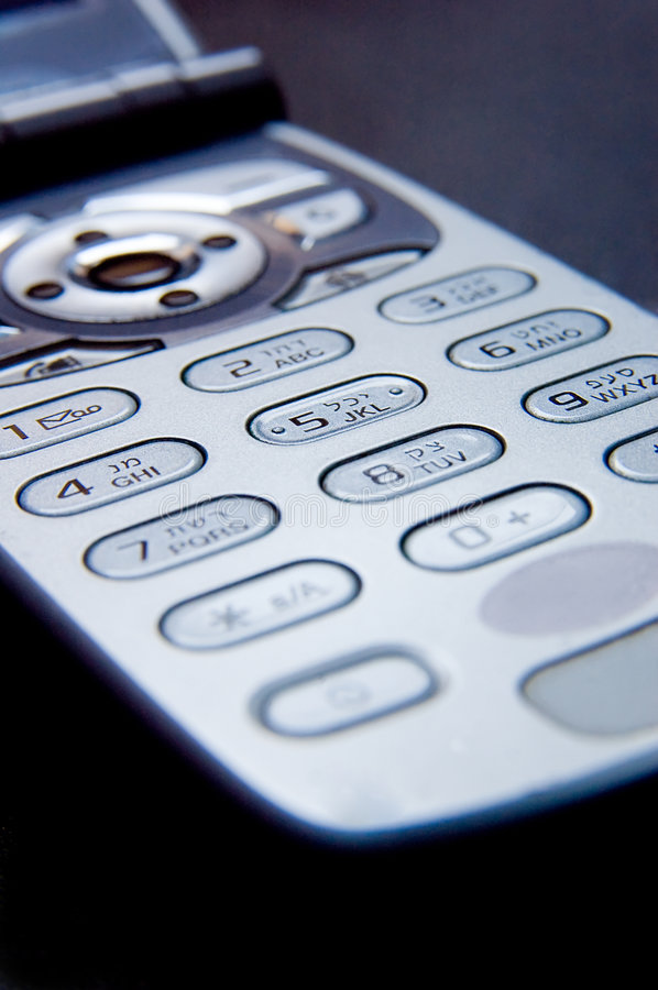 Download Mobile phone stock image. Image of screen, cellular, message - 4243519