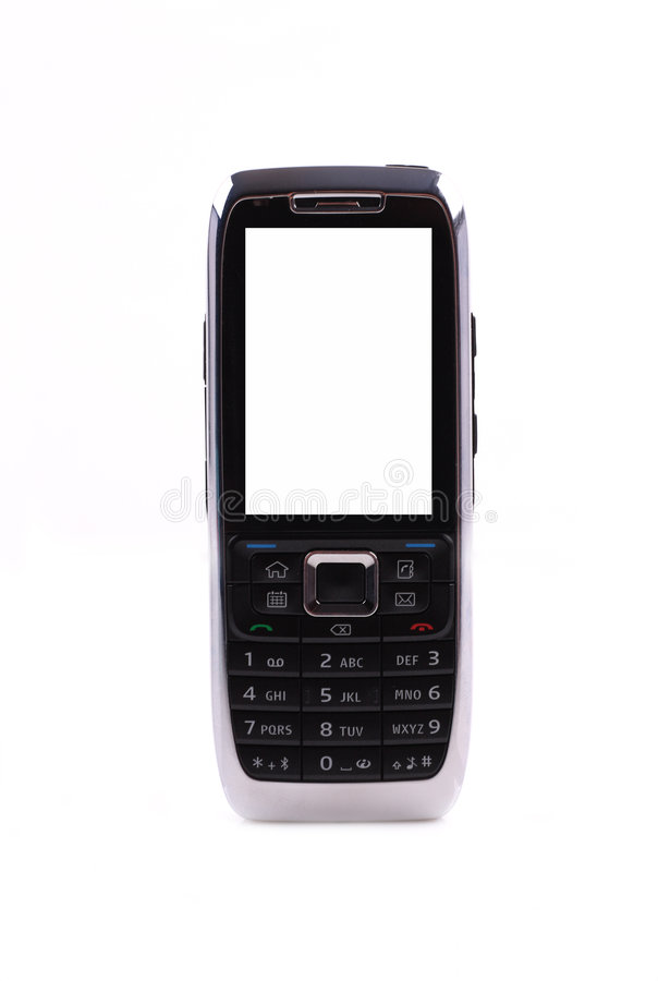 Download Mobile phone stock photo. Image of communications, mobile - 5025452