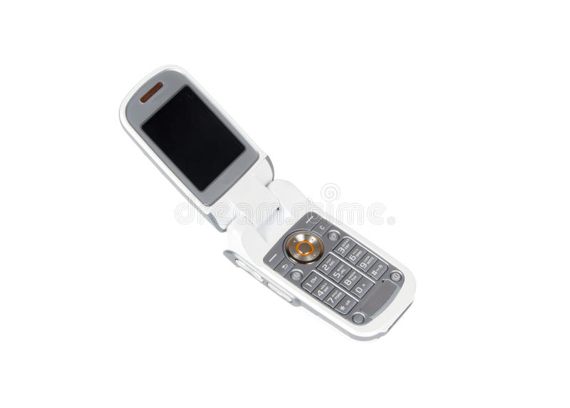 Download Mobile phone stock image. Image of screen, bluetooth, open - 9627211