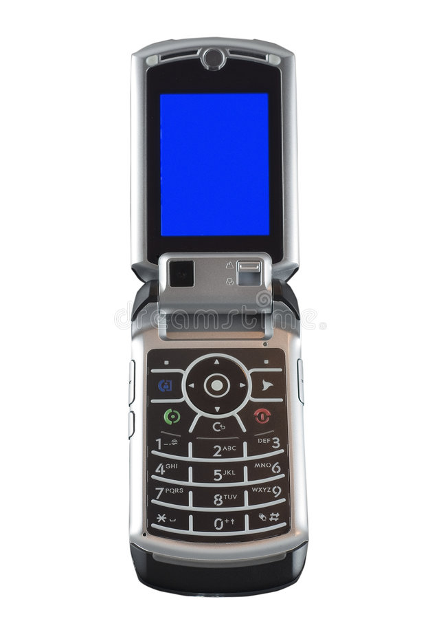 Download Mobile Phone With Camera Stock Photos - Image: 1826053