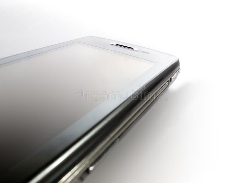 Download Mobile phone closeup stock image. Image of closeup, gray - 33189169