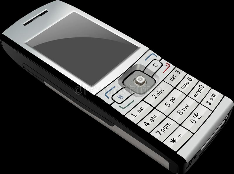 Mobile Phone, Feature Phone, Gadget, Communication Device stock images