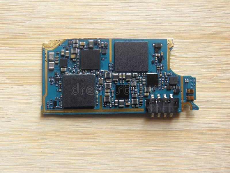 EA SR2 00.781.8349 HD Original printed circuit board-in