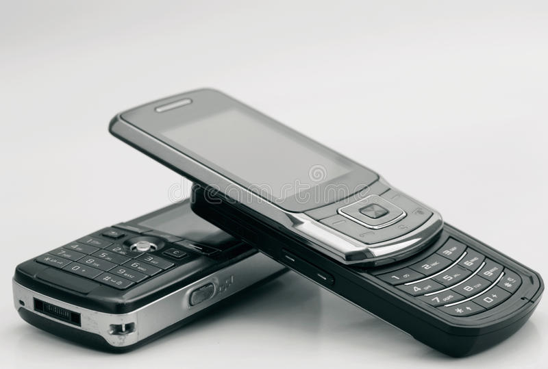 Download Mobile Phones Royalty Free Stock Photos - Image: 32658158