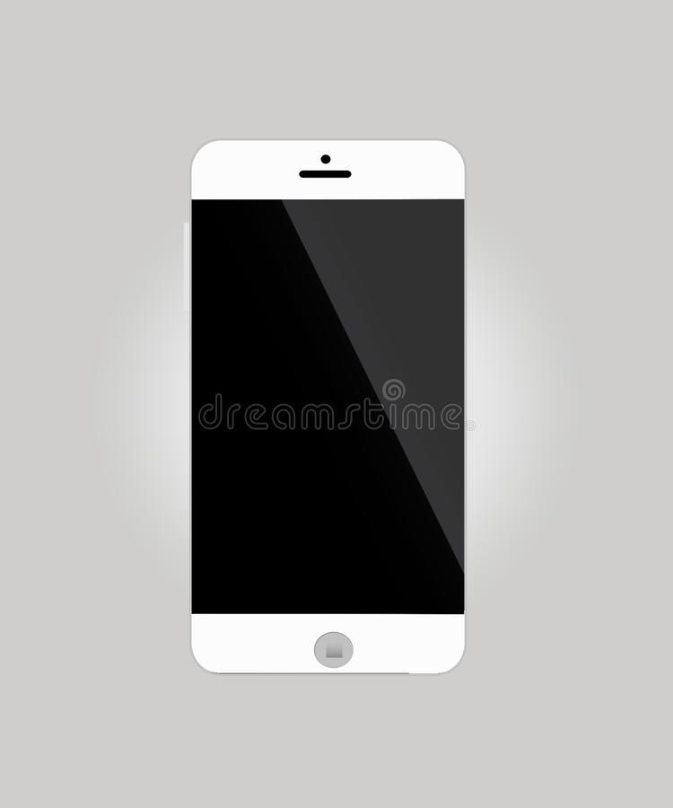 Mobile smart phone stock images