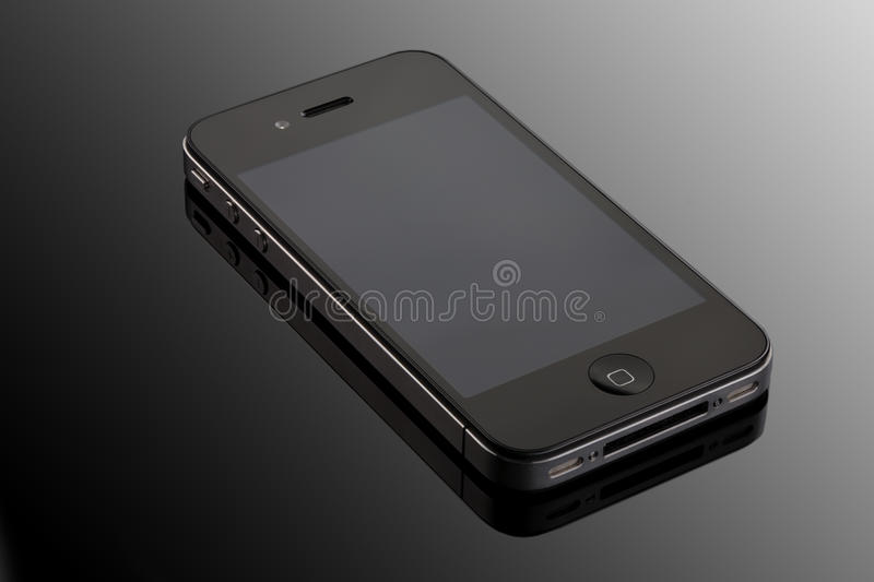 Download MobilePhone stock image. Image of internet, brand, contemporary - 24655817