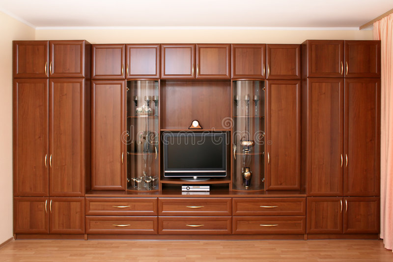 Mobilia domestica immagine stock immagine di stile for Mobilia domestica