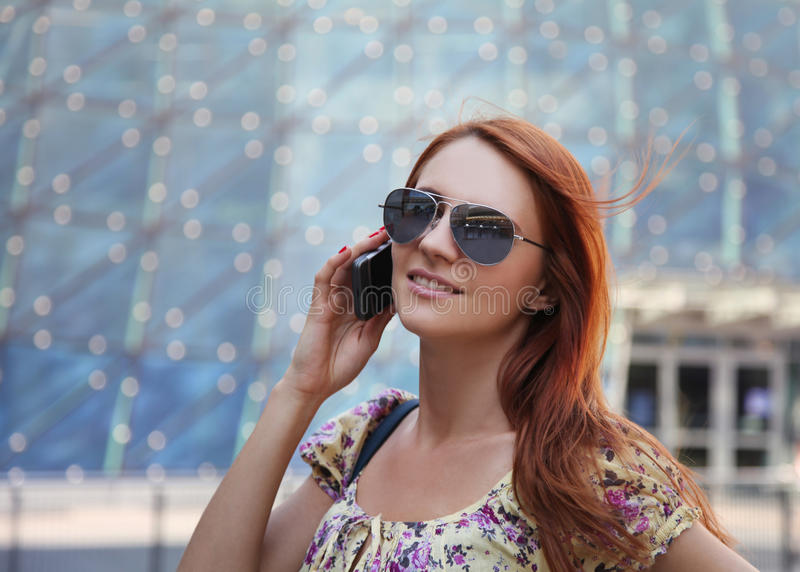 Download Mobility stock image. Image of hair, person, beautiful - 24713883