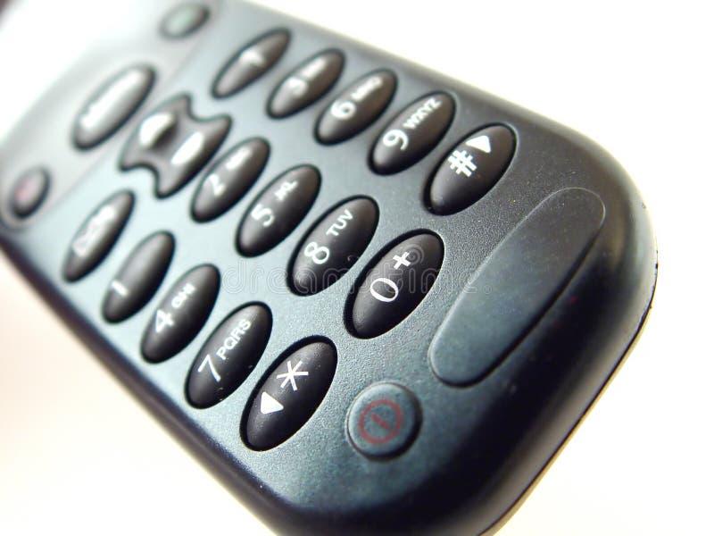 Mobilophone photographie stock libre de droits