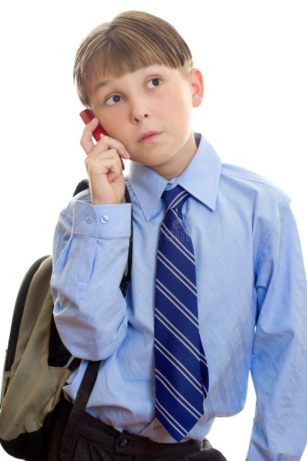 Download Mobilt samtal fotografering för bildbyråer. Bild av tala - 518627