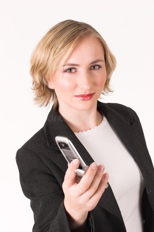 Mobiltelefon #11 lizenzfreies stockbild