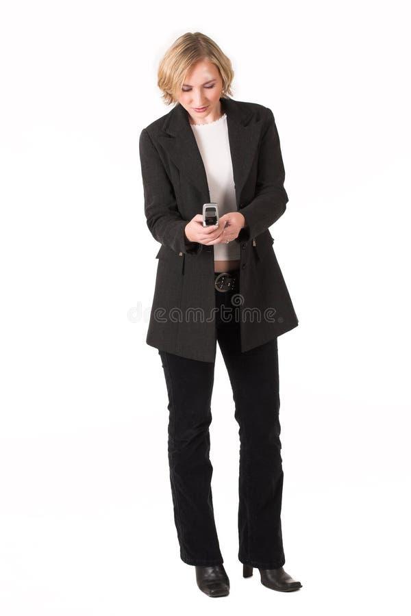 Mobiltelefon #2 stockfotos