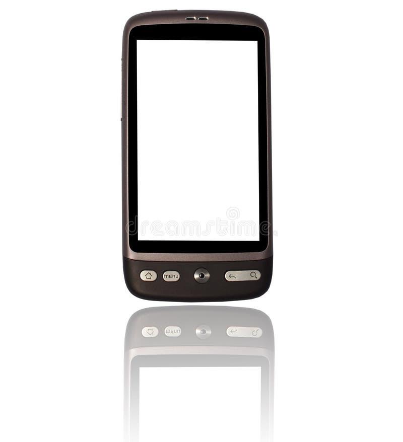 Download Mobiltelefon stock abbildung. Illustration von computer - 26362076
