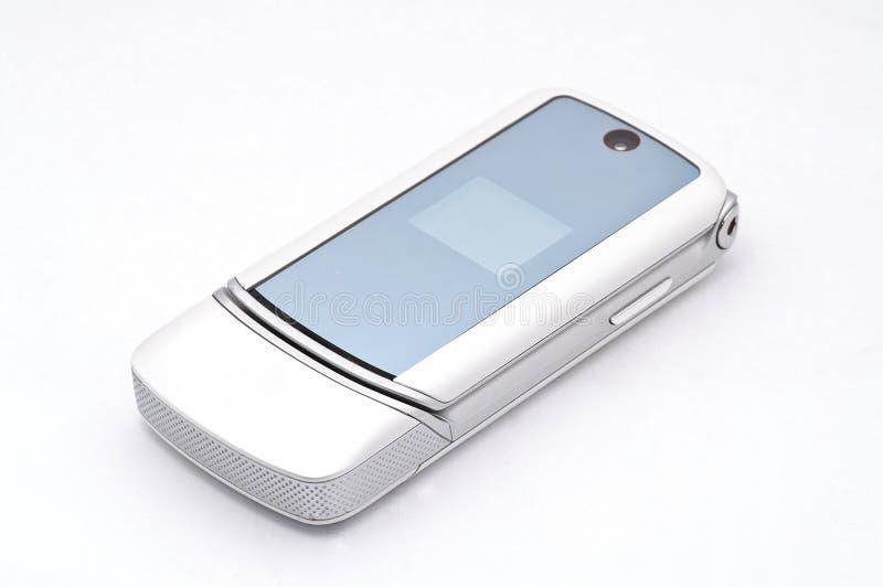 mobiltelefonkazrmotorala royaltyfria foton