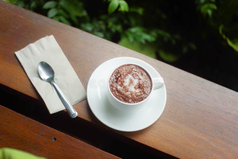 mocha kawowa zdjęcie stock