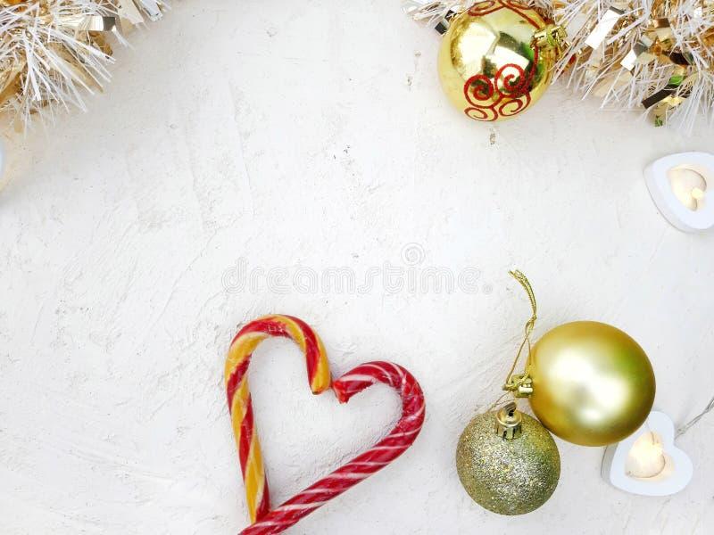Mock up Christmas holiday flatlay stock images