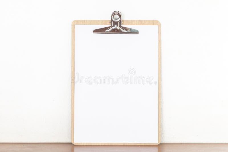 Mock up poster frame in interior background stock images
