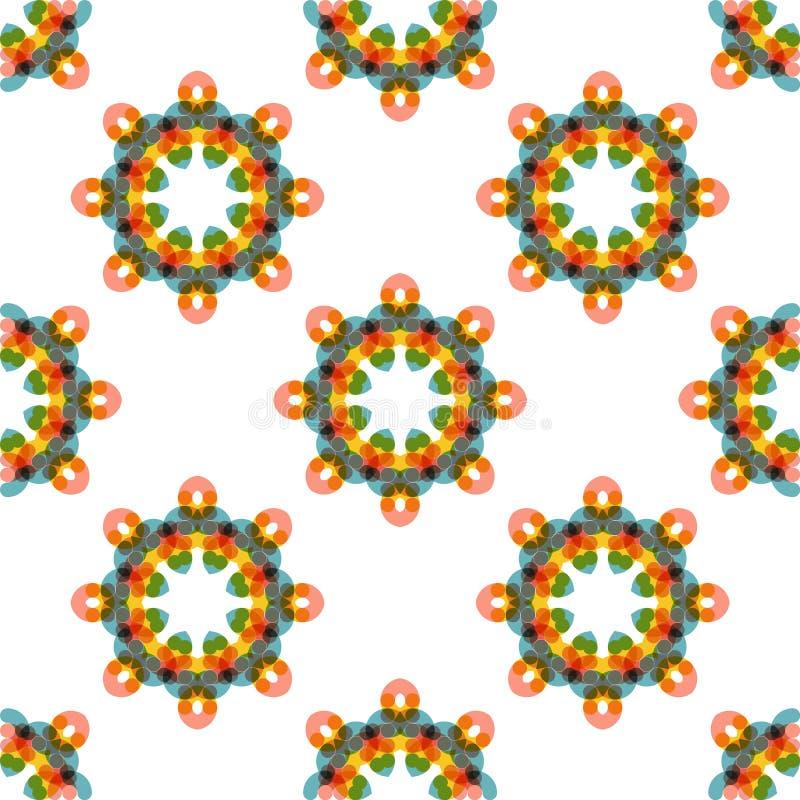 Download Modèle Abstrait Géométrique De Vecteur Sans Couture Illustration de Vecteur - Illustration du conception, blocs: 56486212