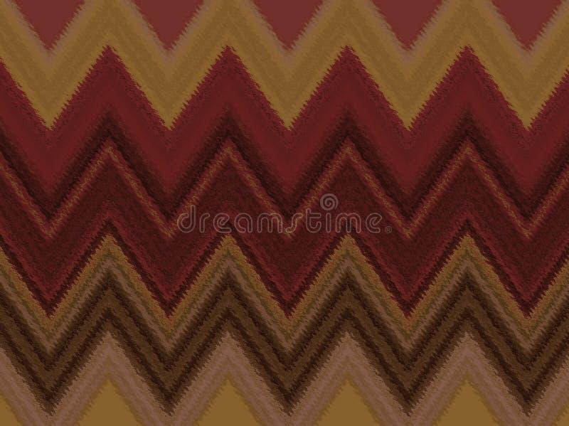 Modèle, Brown, textile, conception images libres de droits