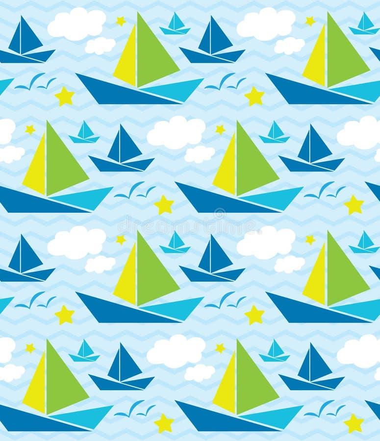 Modèle de bateau photographie stock libre de droits