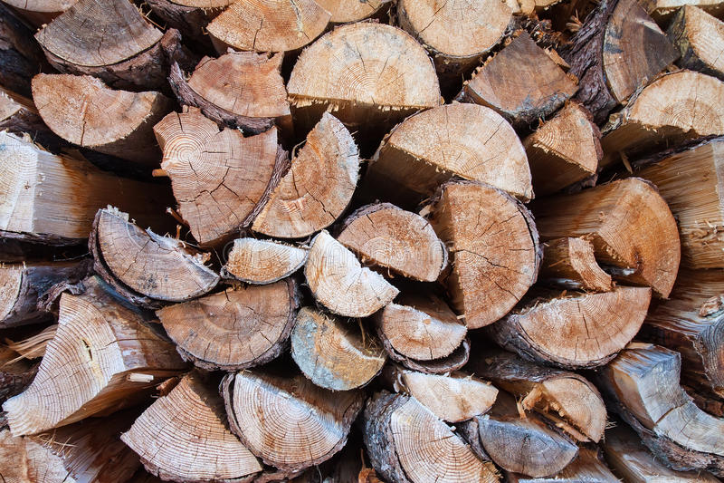 Modèle de bois de construction photos stock