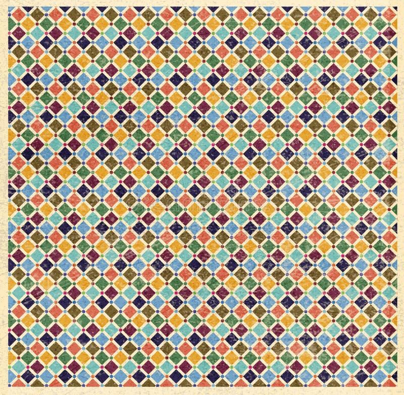 Modèle de couleur de Grenade photographie stock
