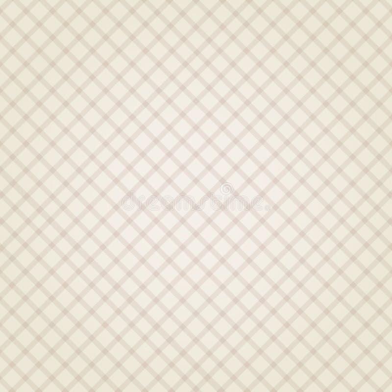 Modèle de grille sensible de fond de texture de papier de toile photos stock