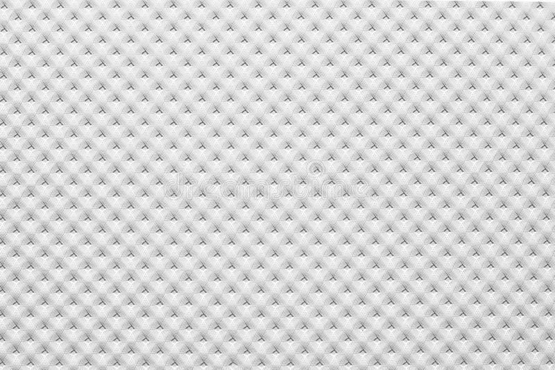 Modèle de la surface blanche de feuille de gypse photos libres de droits