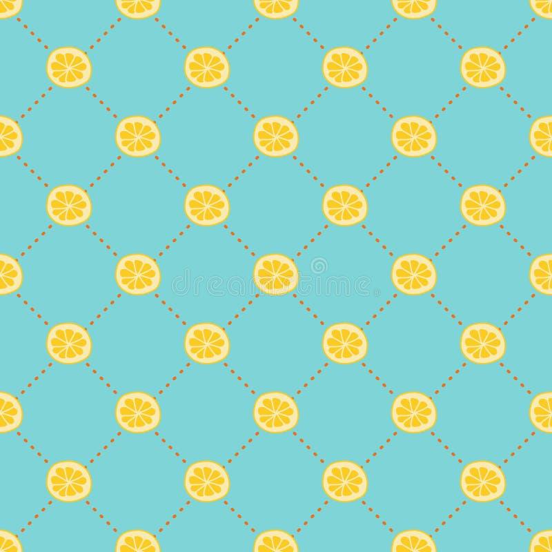 Modèle de limonade illustration de vecteur
