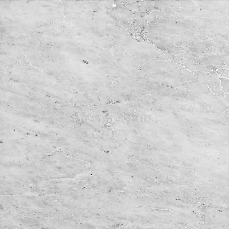 Modèle de marbre blanc de fond de texture avec la haute résolution image stock