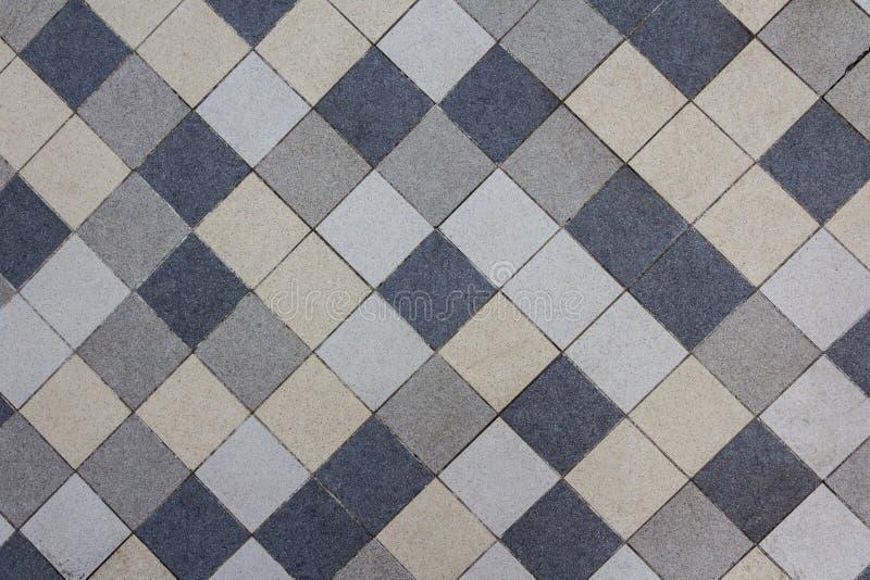Modele De Mosaique De Tuile De Piscine Fond De Trottoir De