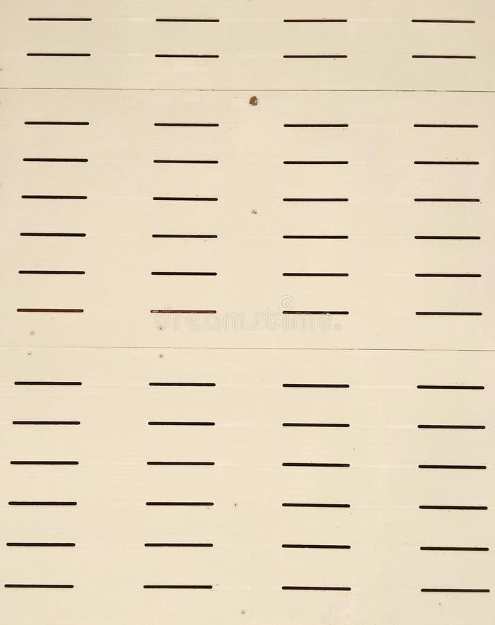 Modèle de plafond sous le pavillon photographie stock libre de droits