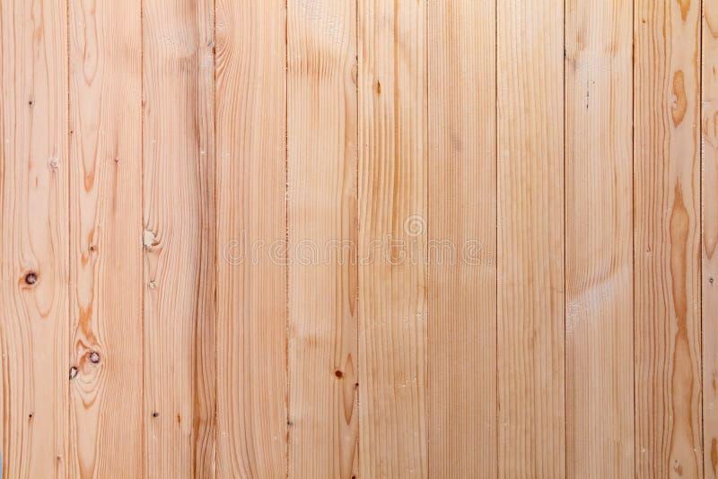Modèle en bois de surface de fond de plancher de texure photographie stock libre de droits