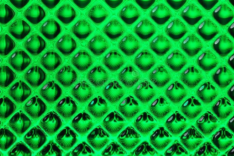Modèle en verre de texture photo libre de droits