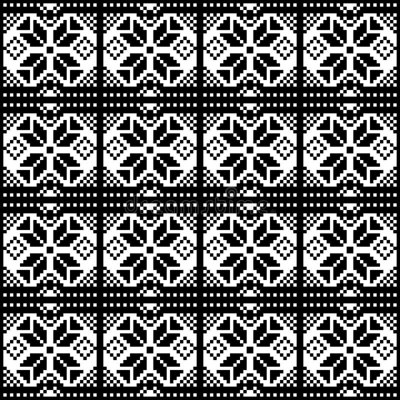 Download Modèle Géométrique Abstrait Sur Un Fond Blanc Illustration de Vecteur - Illustration du moderne, dessin: 77157050