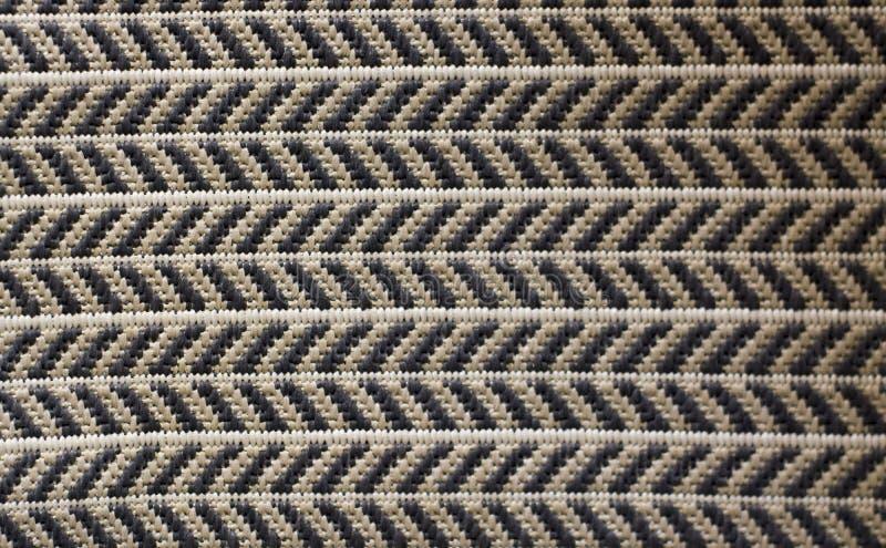 Modèle gris d'attente de tapis de texture images stock