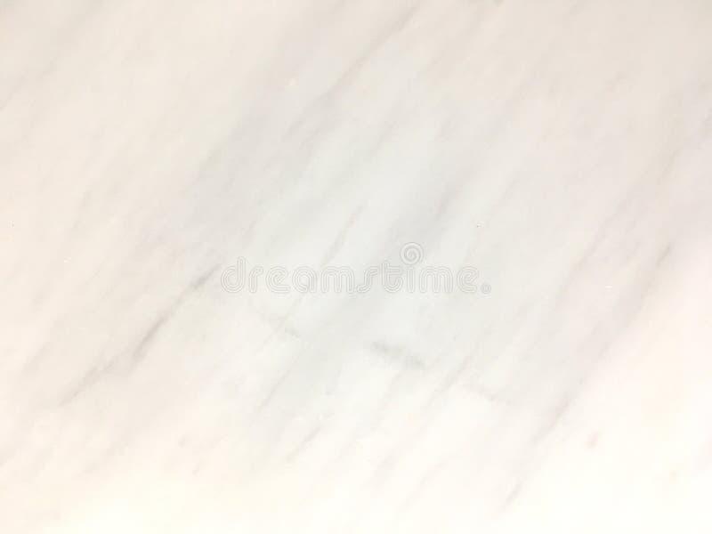 Modèle léger abstrait du fond de marbre blanc de texture photos libres de droits