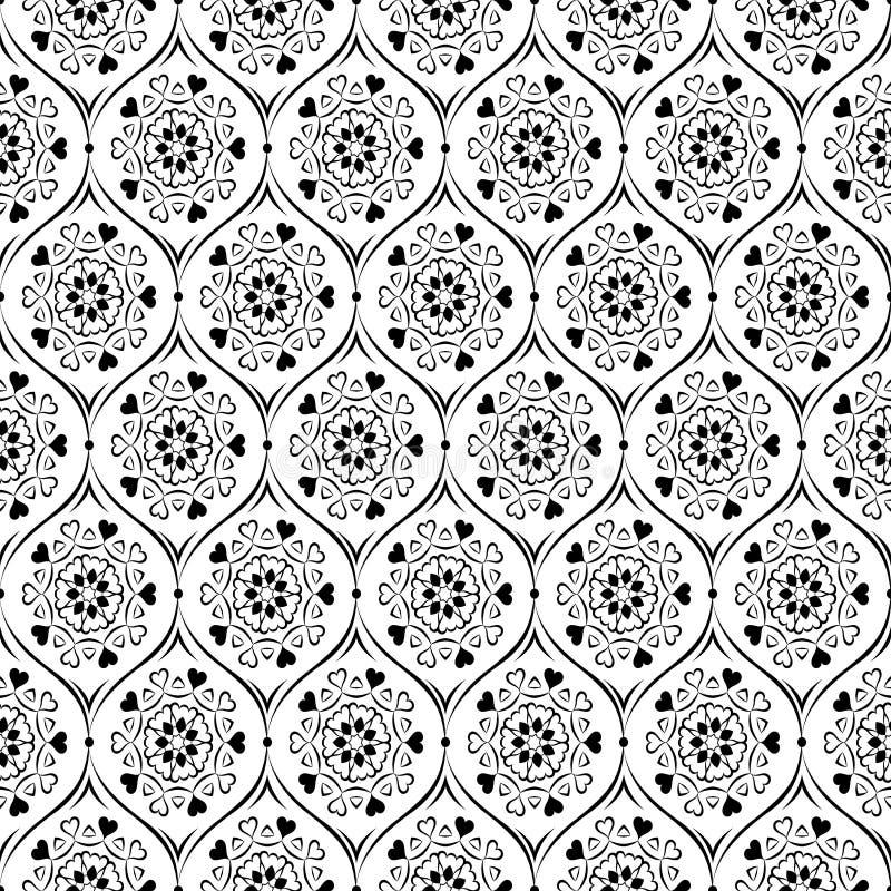 Download Modèle Noir Et Blanc De Triangle, Fond, Texture Illustration de Vecteur - Illustration du grunge, abstrait: 56477709